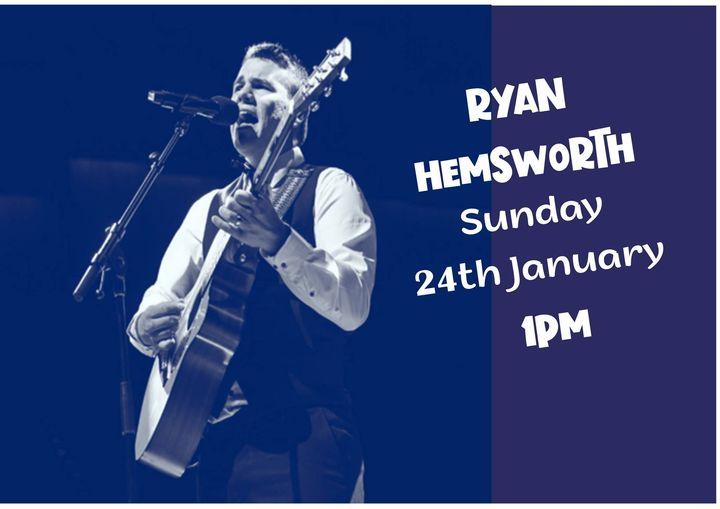 Ryan Hemsworh