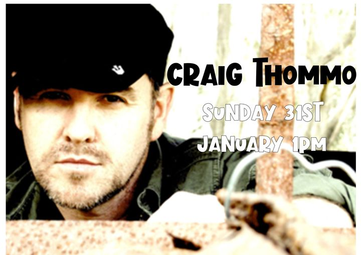 Craig Thommo