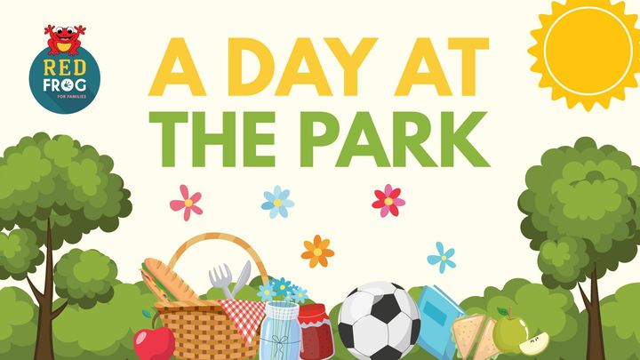 Holiday Program – A Day in the Park