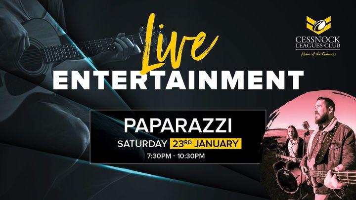 Paparazzi – LIVE