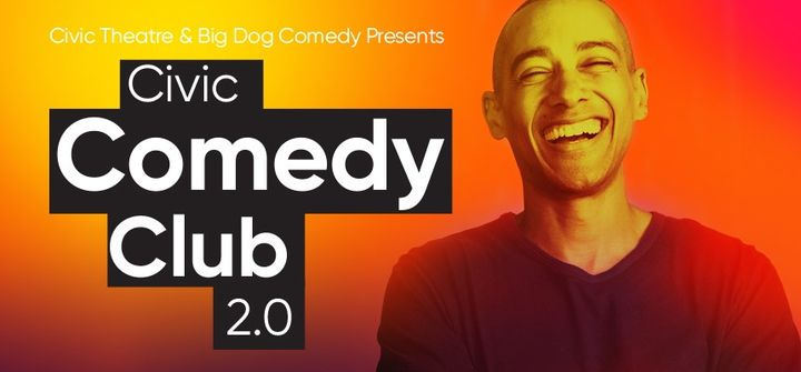 Civic Comedy Club 2.0