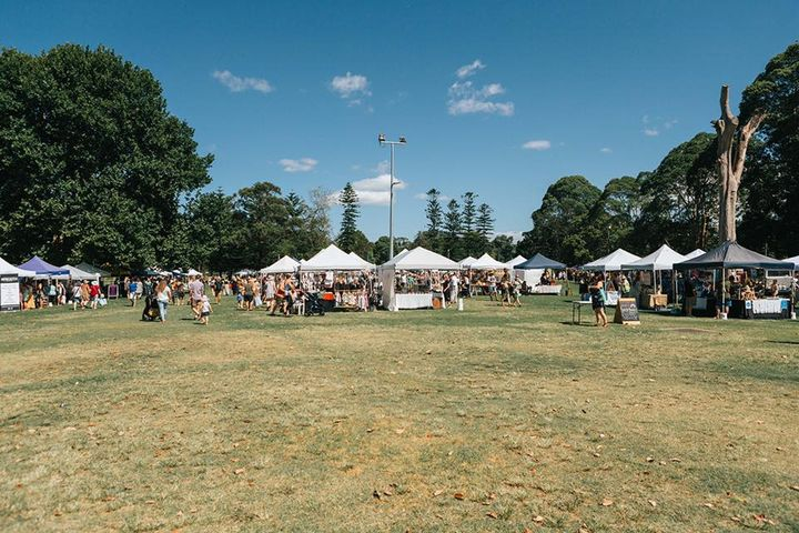 Speers Point Park – Homegrown Markets