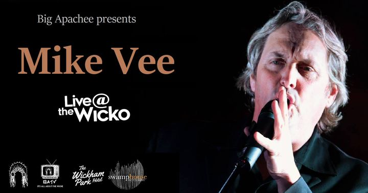 Mike Vee – Live@TheWicko