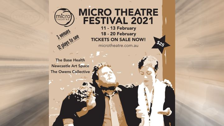 Micro Theatre 2021 @The Owens Collective