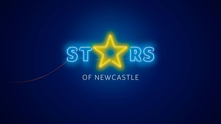 Stars of Newcastle