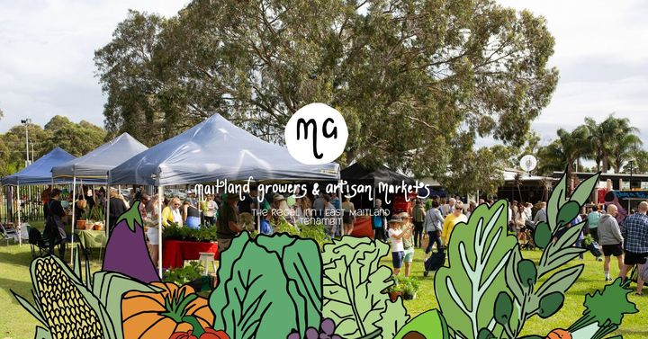 MAITLAND GROWERS & ARTISAN MARKETS: The Regal Inn, Tenambit