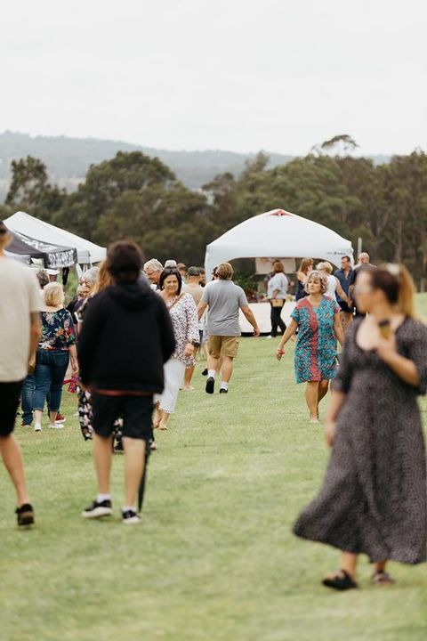 HOMEGROWN MARKETS: Bimbadgen Hunter Valley