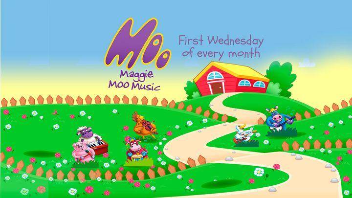 FREE MAGGIE MOO MUSICAL FUN!