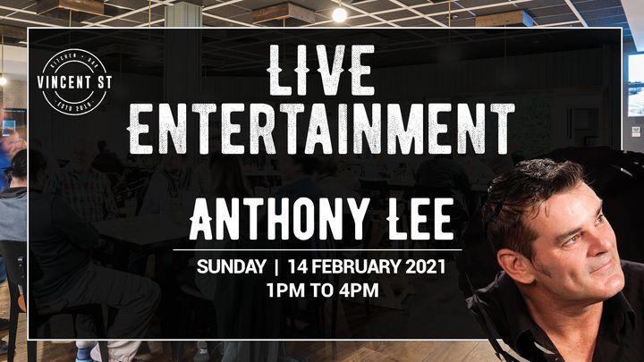 Anthony Lee – LIVE