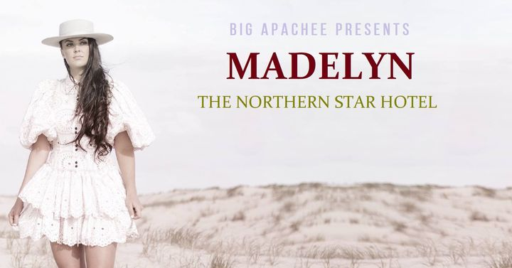 Madelyn – Northern Star Hotel