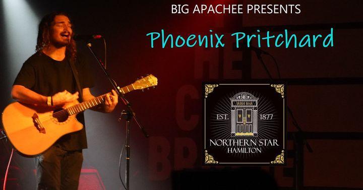 Phoenix Pritchard