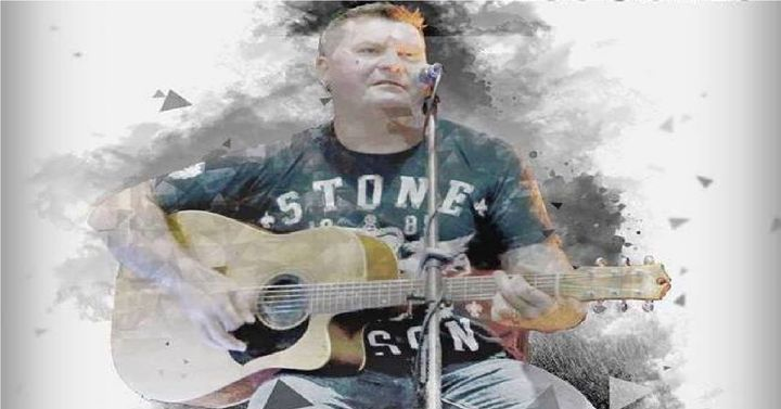Guy Richards live at the Northern Star Hotel