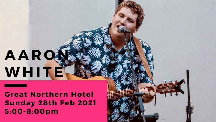 Aaron White & The Great Northern Hotel