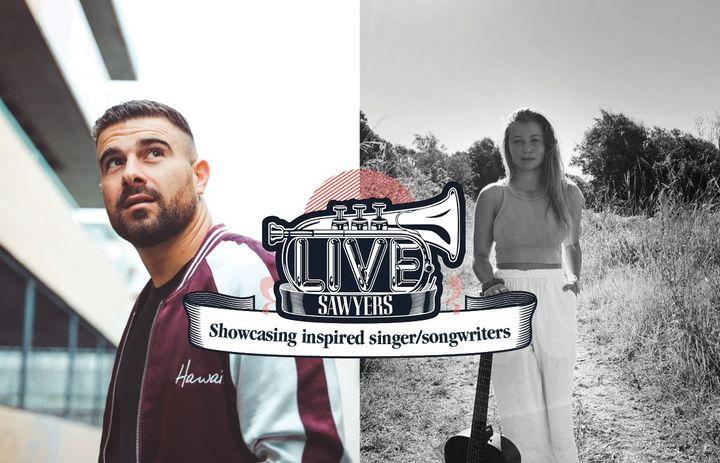 Live Sawyers feat: Jerome & Bree Rusev