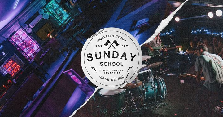 Sunday School at The Cambridge – FREE ENTRY