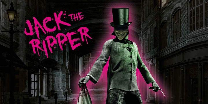 The Newcastle Ripper