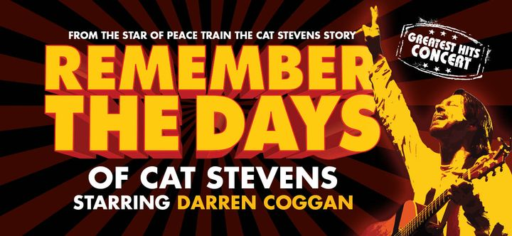 Remember The Days Of Cat Stevens – Lizottes Newcastle