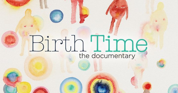 NEWCASTLE – Premiere Q&A Screening for Birth Time: the documentary