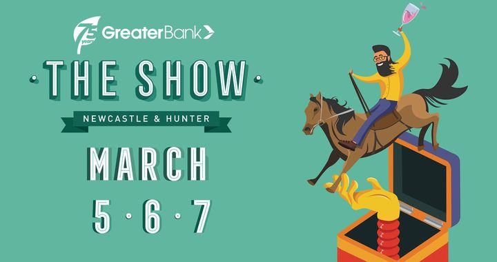THE NEWCASTLE SHOW 2021: Powered by Greater Bank