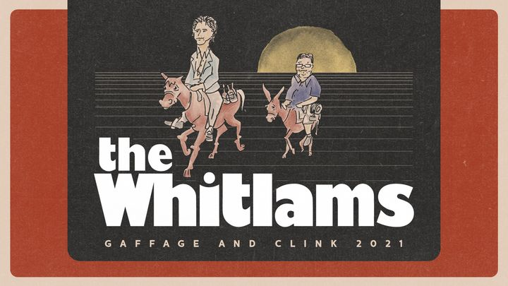 The Whitlams – Wyong *SOLD OUT* (Original date: 7 Aug 2020, Rescheduled date: 25 Aug 2021)