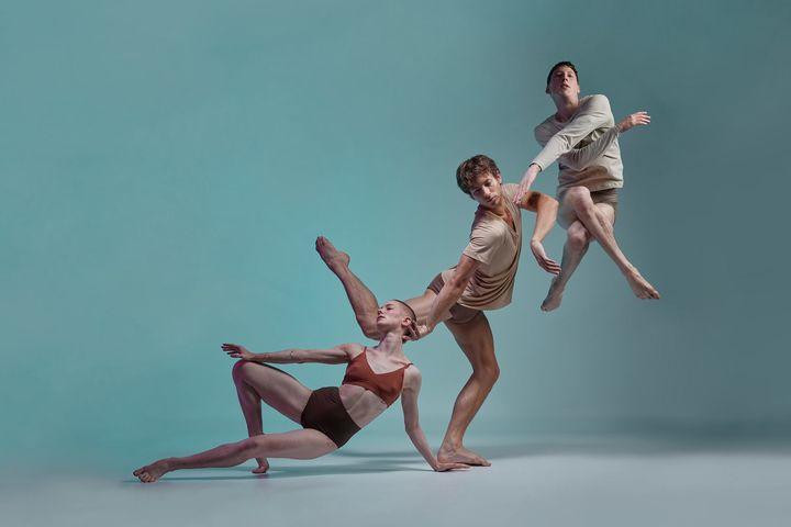 Impermanence – Sydney Dance Company