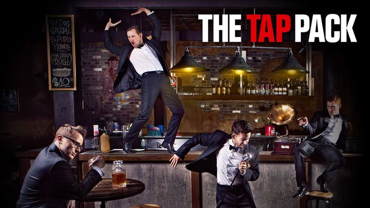 The Tap Pack – Cessnock, NSW (AUS)