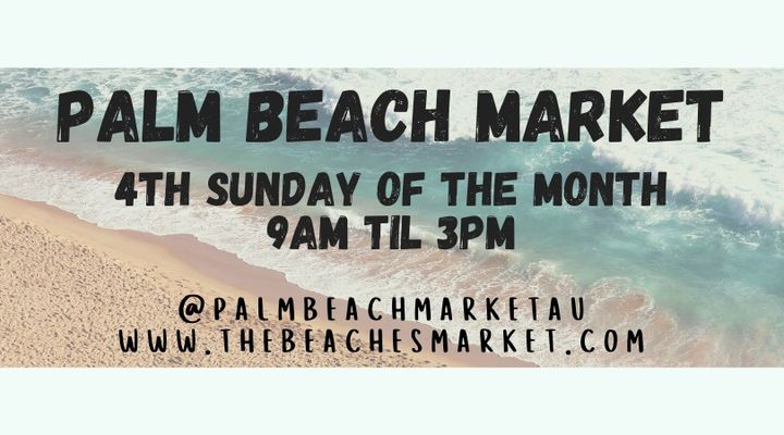 Palm Beach Market