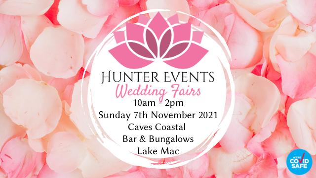 Lake Macquarie Wedding Fair