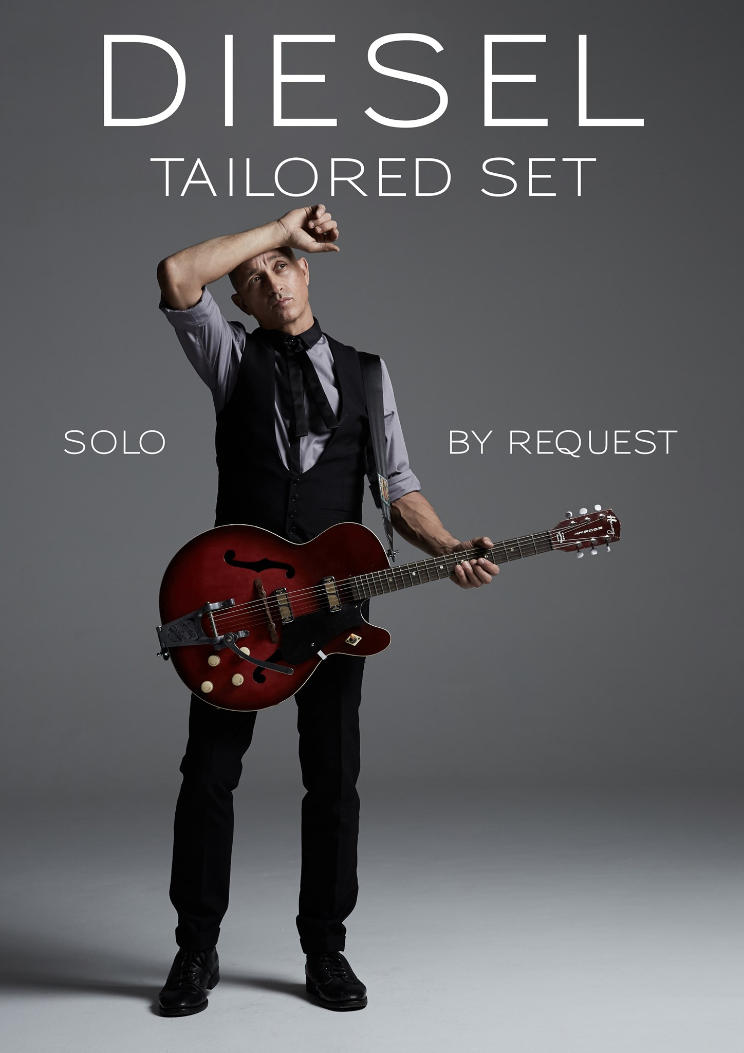 Diesel   Tailored Set   Solo By Request