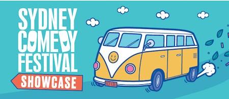 Sydney Comedy Festival Showcase – Newcastle