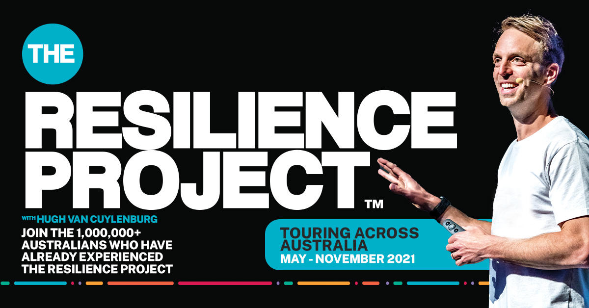 The Resilience Project | Newcastle