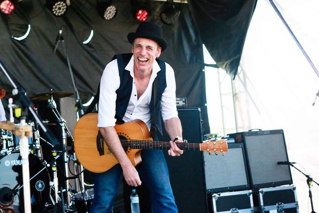 Bobby C – Live at Argenton Hotel