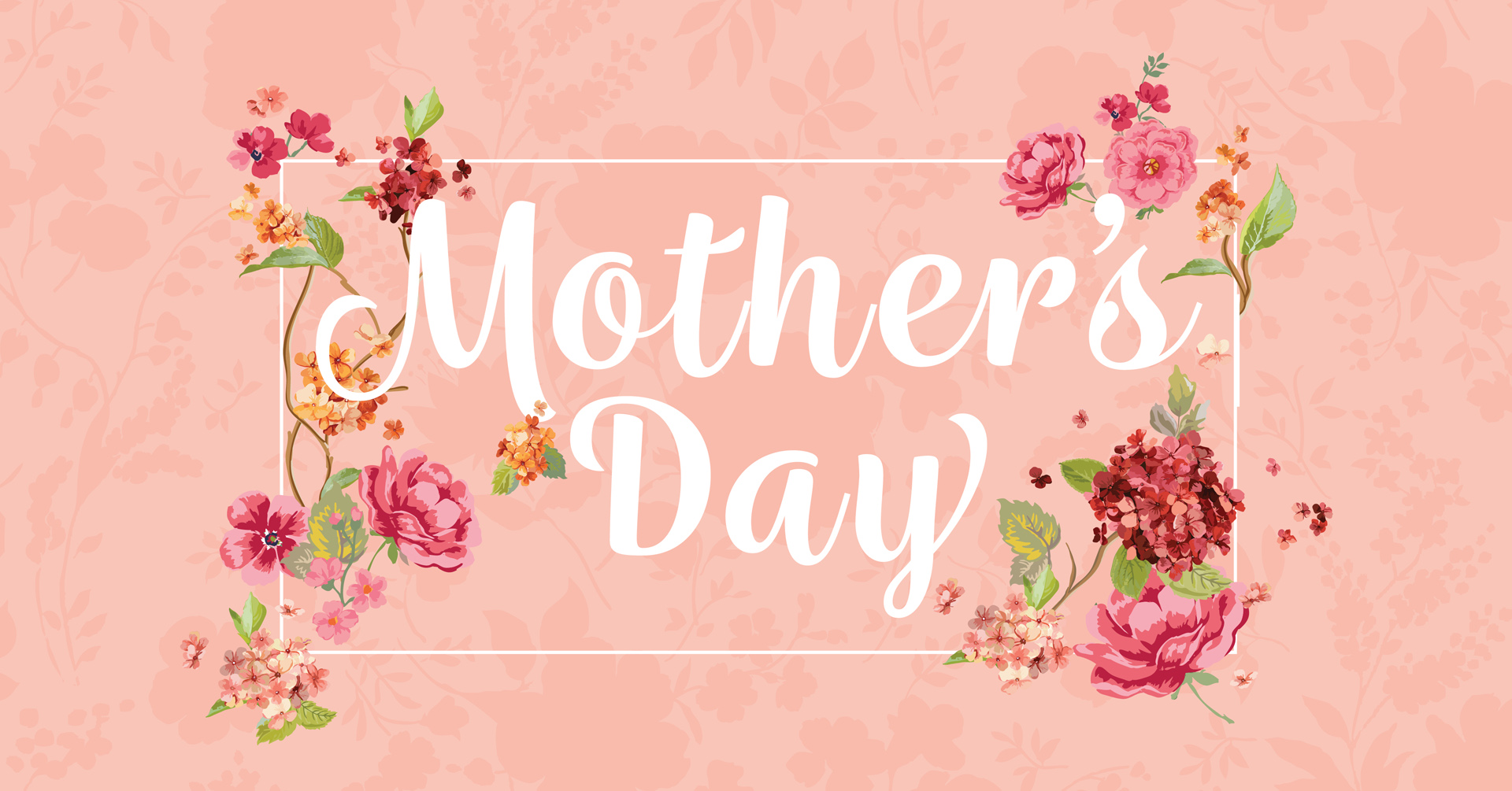 Mother's Day at Hunter Valley Gardens
