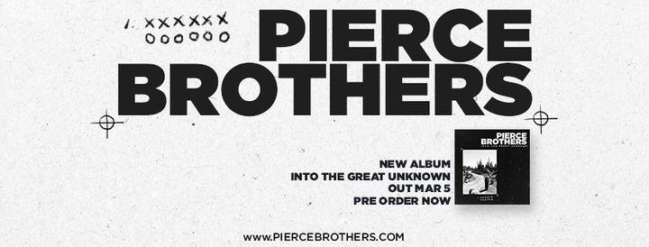 Pierce Brothers – Cambridge Warehouse Newcastle NSW