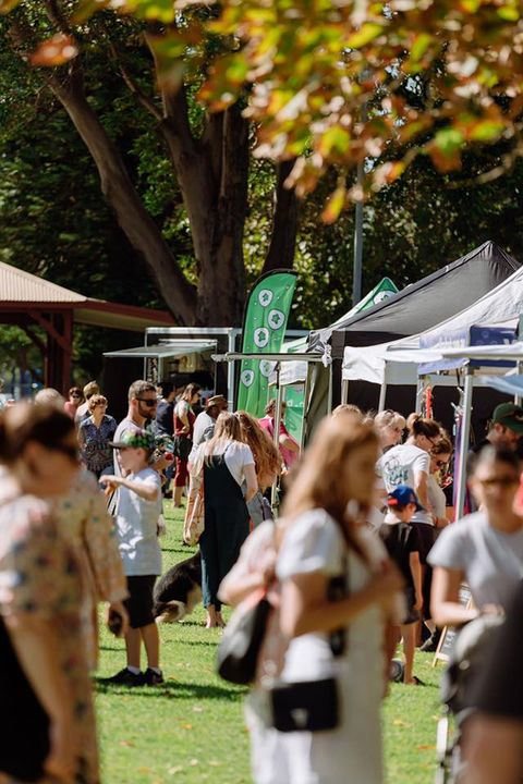 SPEERS POINT PARK – HANDMADE & DESIGN MARKET