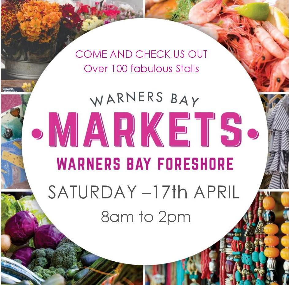 Warners Bay Markets