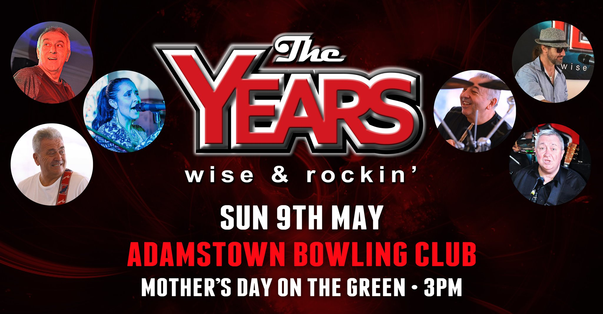 The Years at Adamstown Bowling Club