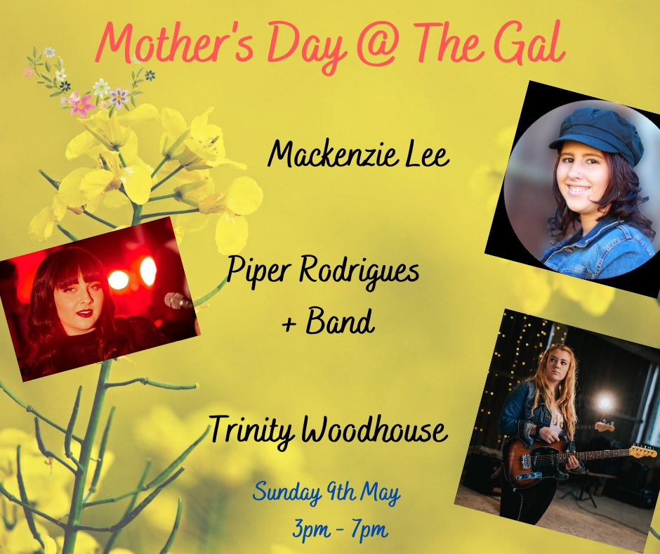 Mother's Day Country Special