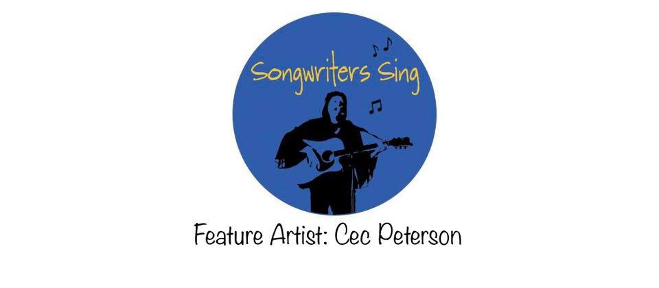Songwriters Sing @ The Gal