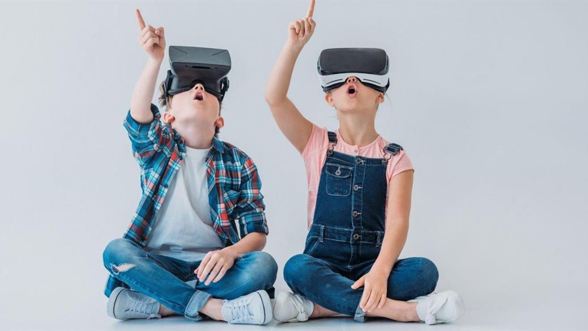 Tech Play @ Lake Mac – Belmont