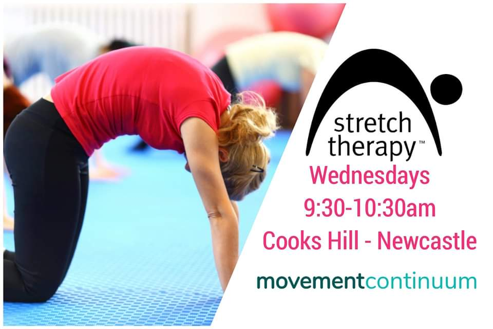 Stretch Therapy™ Course (from 12.05.2021)