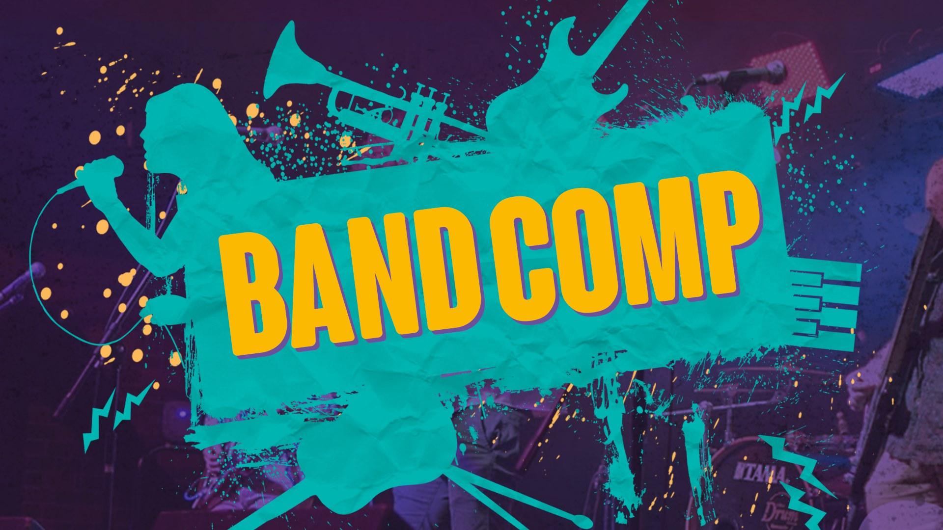 University of Newcastle Band Comp 2021