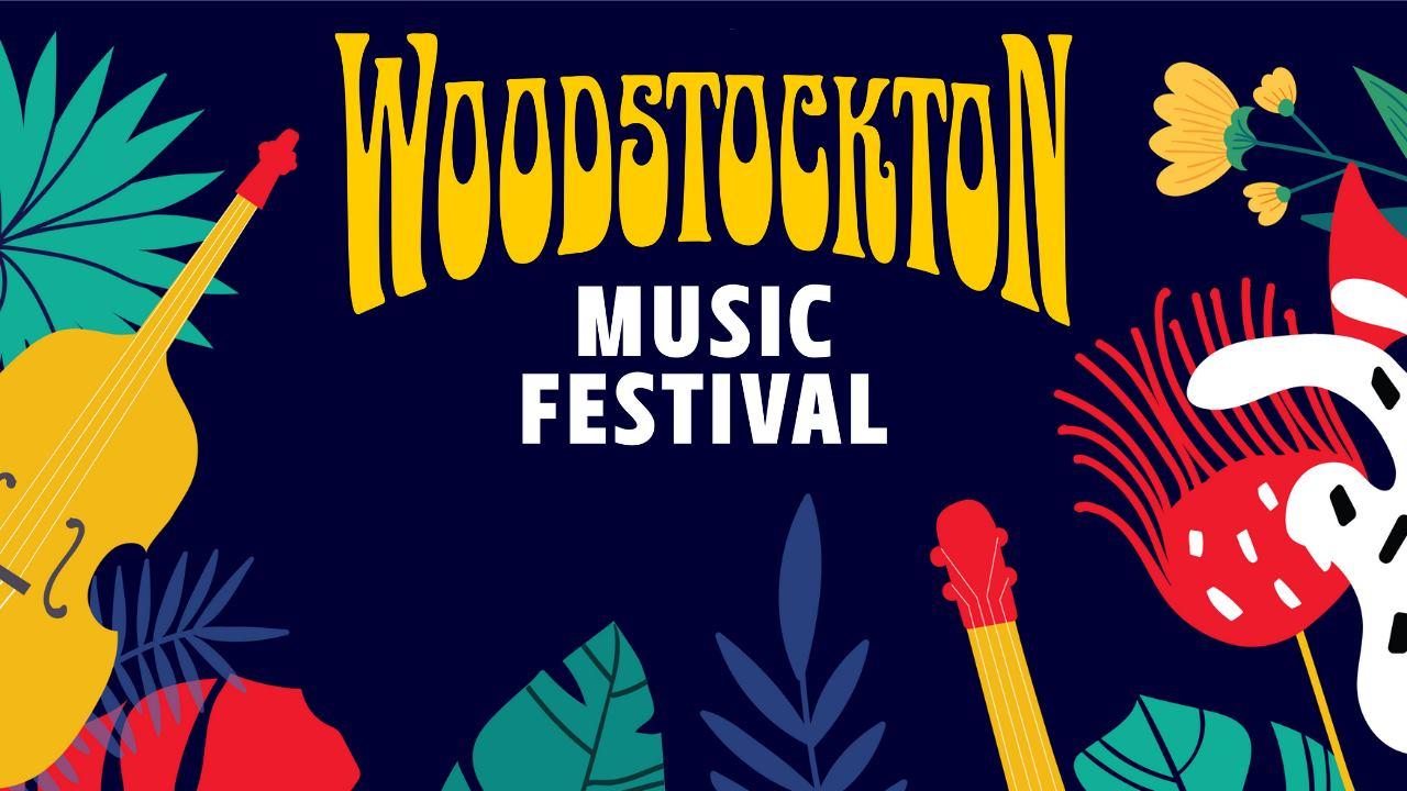 Woodstockton