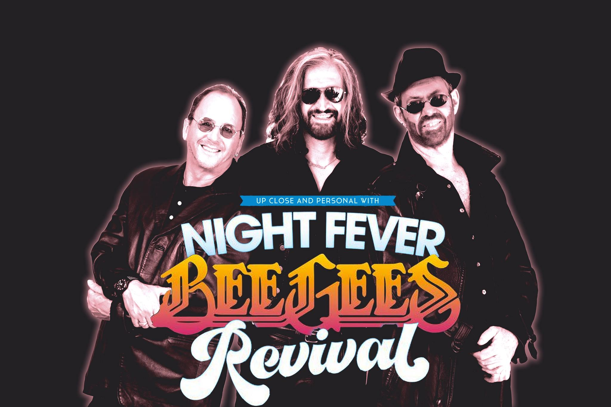 BeeGees Revival @ Lizotte's