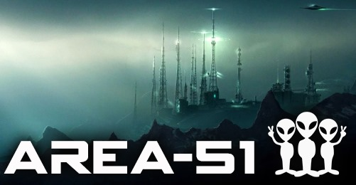 Area-51 @ The Bradford