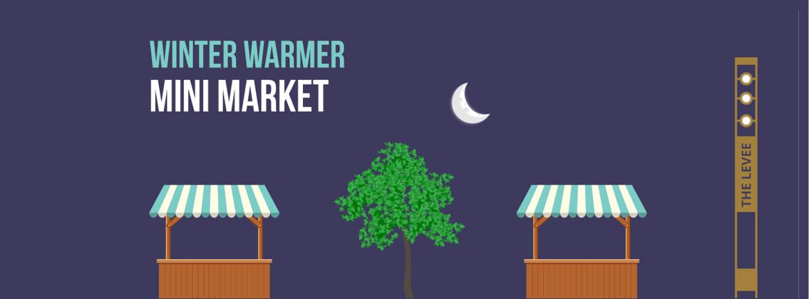 The Levee Winter Warmer