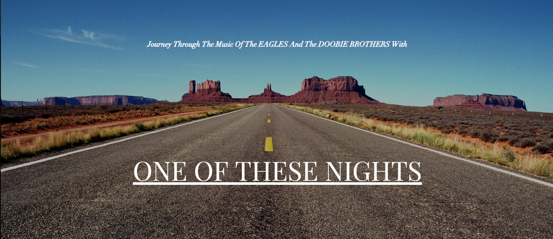 WALLSEND DIGGERS MEZZ BAR- Eagles and Doobie Brothers tribute show
