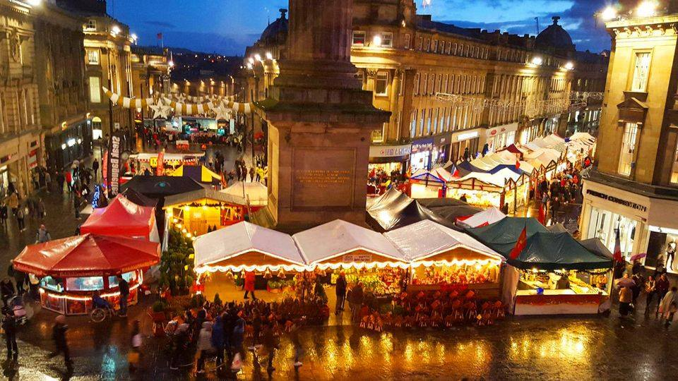 Newcastle Christmas Markets 2021 (Do Not Miss Out – Please Read)