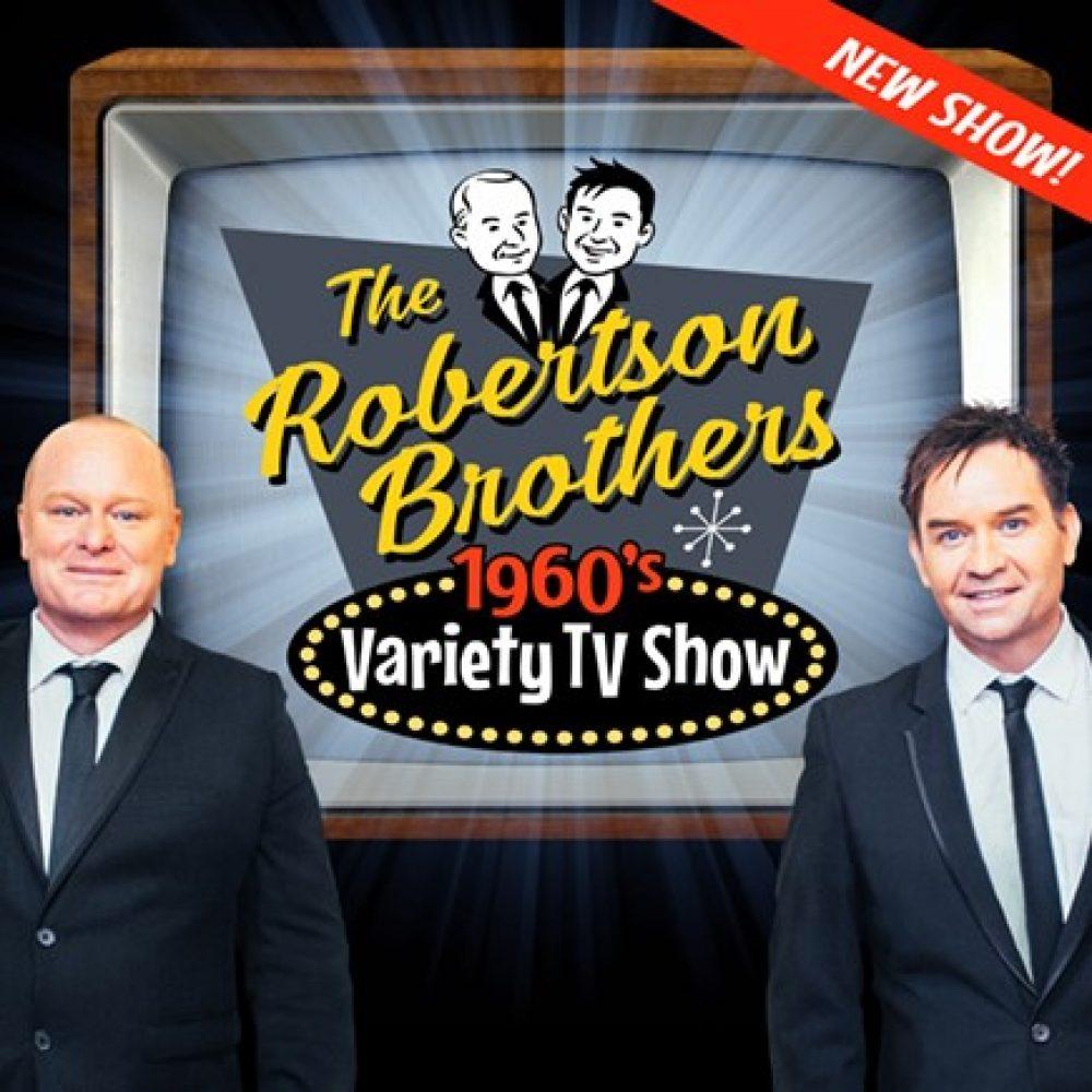 The Robertson Bros $49pp