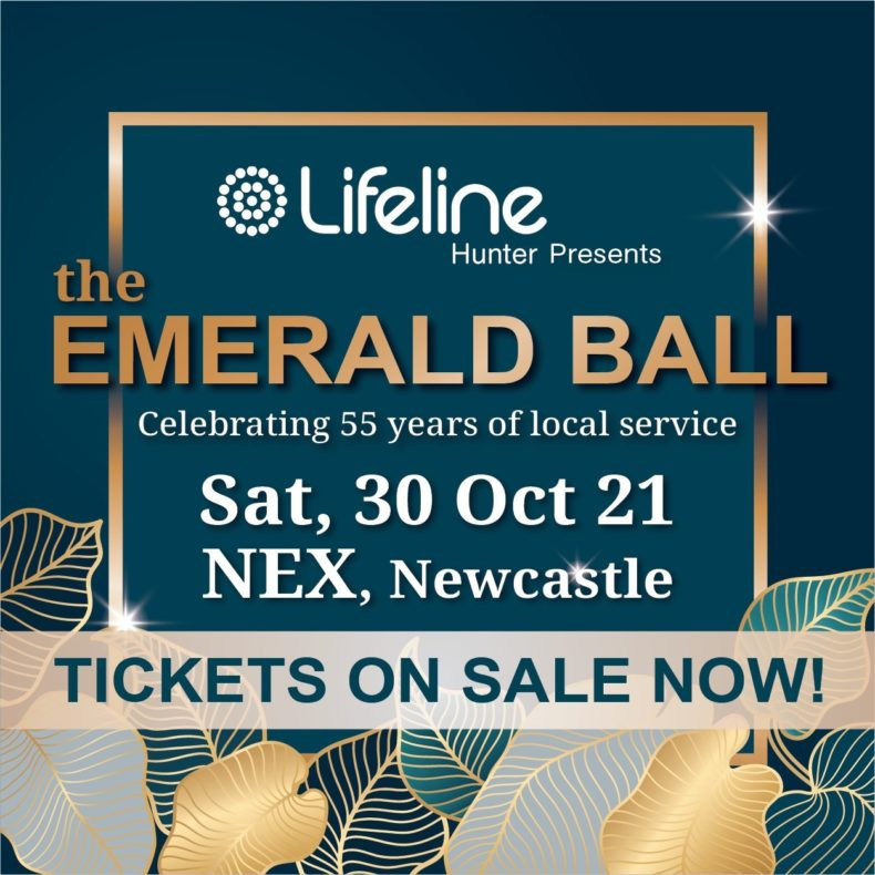 The Emerald Ball